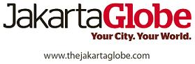 Jakarta Globe logo - small
